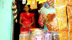 Saraswati Shop (Small)